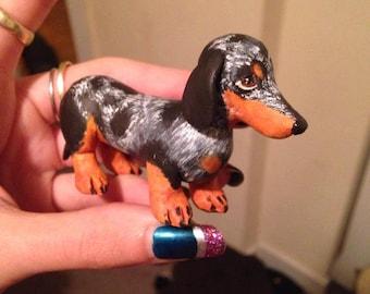 Custom Pet Sculptures
