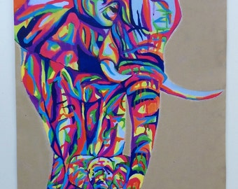 A Mother's Love: Elephants 2
