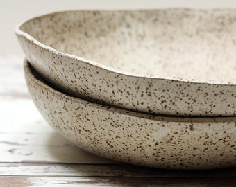 Bowls - set of 2