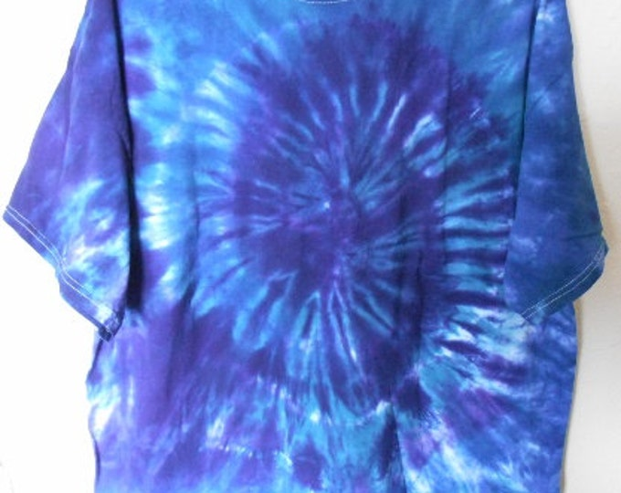 100% cotton Tie Dye Tshirt MM2X13 size 2X