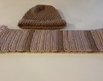 Children Hats and Scarves