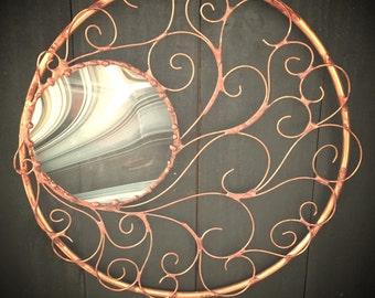 Solorscape ~ white swirls
