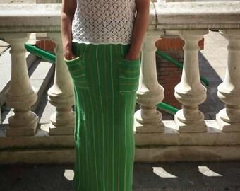 Skirt the Аlegria of Юбка Весенняя радость spring, buy skirt, long skirt buy