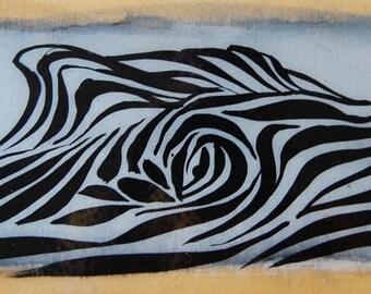 Ink Waves 4
