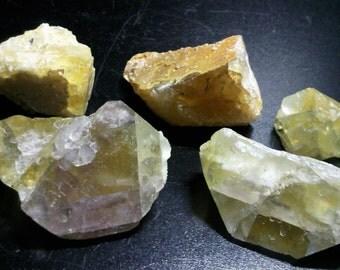 5 fluorspar/fluorite in the Alps, France