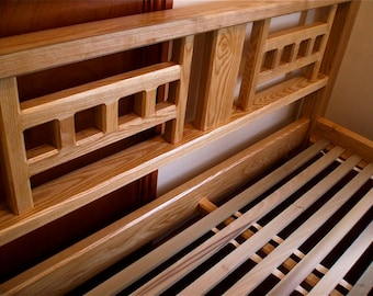 Solid Ash Bed