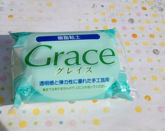 Grace Resin Clay 200g