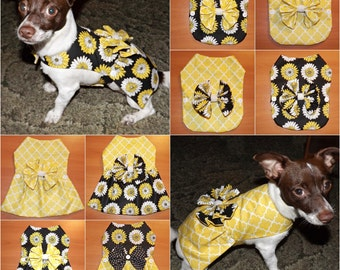 Daisy 12-in-1 Pet Outfit