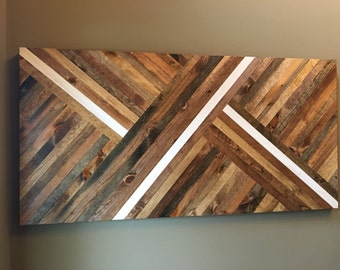 Wall Art , Wood Wall Art, Rustic, Home Decor, Wood Art, FREE SHIPPING
