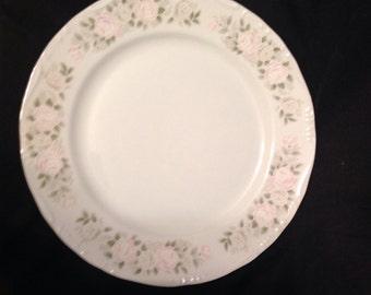 Sheffield fine china Japan classic 501 dinner plate