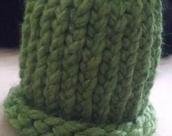 Handmade Infant hat