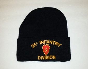 25th INFANTRY DIVISIOIN