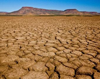 Karunjie Mud Flats