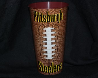 Steelers Party Cup