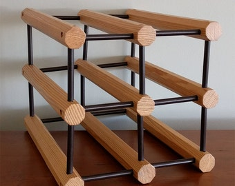 Wine Rack - French