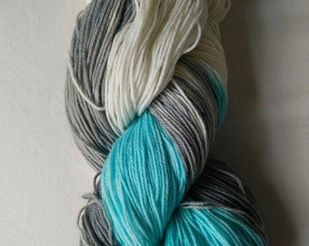 4ply sock yarn
