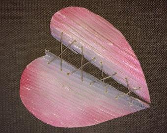 MENDED HEART #103