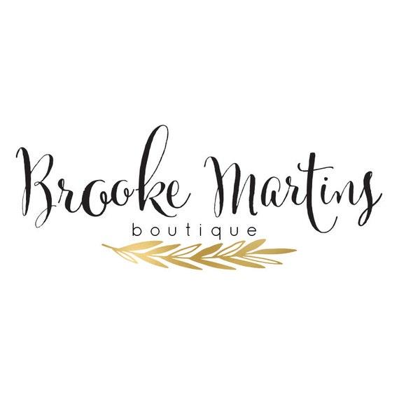 Premade logo designs
