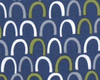 Oink A Doodle Moo by Jenn Ski for Moda #30526 17 100% Cotton