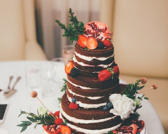Hand made Cakes&Baking