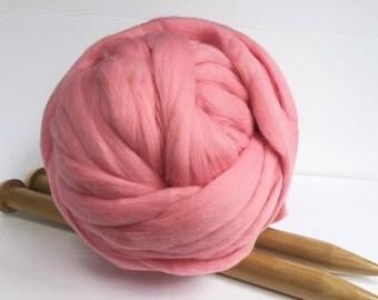 Super Bulky Yarn, Merino Wool, Chunky Yarn, Super Bulky Merino Wool,Arm Knit Yarn