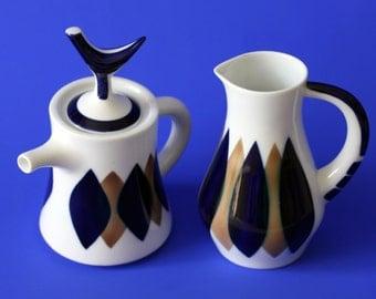 LELA & LELIÑA: Sargadelos creamer pitchers