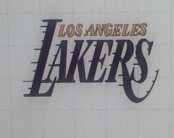 Lakers Vinyl
