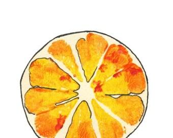 Gift Card - Blood Orange