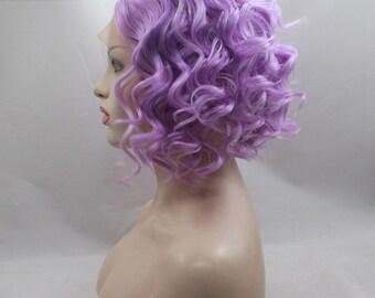 Noa and Ortensia wigs