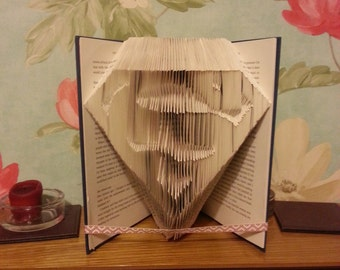 Superman Folded book art and others