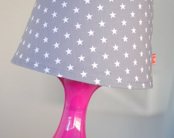 Table lamp * star *.