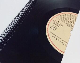Agenda vinyl record