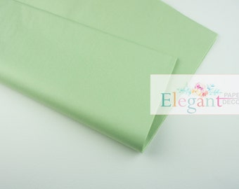 Tissue paper l Willow  Tissue paper l Gift Wraping l DIY