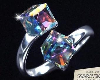 Swarovski Components® Ring