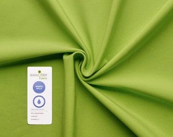 Arctic Softshell - 3-layer fabric (light green) - 0, 5 m