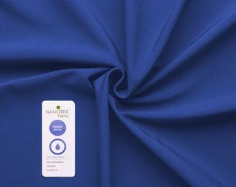 Arctic Softshell - 3-layer fabric (royal) - 0, 5 m