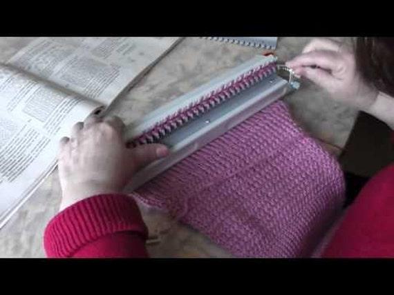knitting machine table loom loom knitting loom machine. Black Bedroom Furniture Sets. Home Design Ideas