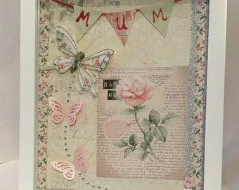 Garden Rose for Mum