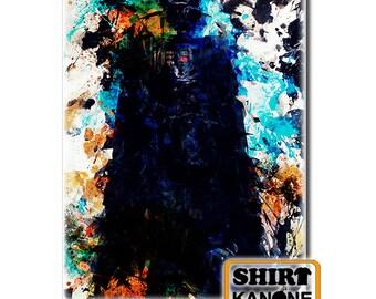 Darth Vader canvas 70 x 50 cm