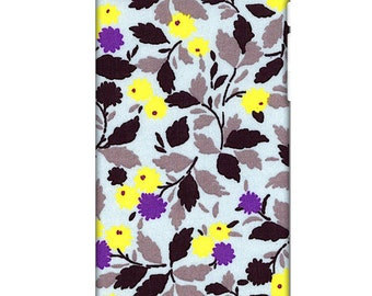 """Shell for iPhone """"Liberty Tana Lawn 6001 Andrea D"""""""
