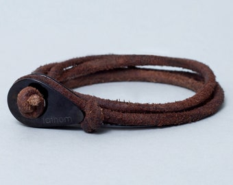 BRACELET Mens Bracelet Leather Bracelet Leather Mens Bracelet Charm Bracelet Beaded Bracelet Leather Bracelets For Men Leather Bracelet Mens