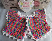 Baby Cardigan, Crochet Baby Cardigan, Baby Bolero, Baby Clothes, Baby Girl Clothes, Baby Shower Gift, Baby Gifts