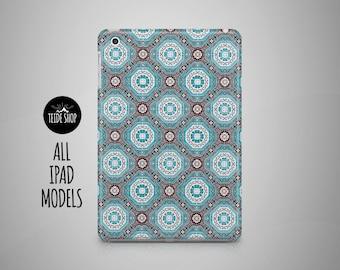 Tiles iPad Case Azulejos Morocco iPad Mini Case iPad Mini 3 4 Cover iPad Cover iPad Air 2 Case iPad Sleeve Birthday Gift Idea iPad 3 4 Case