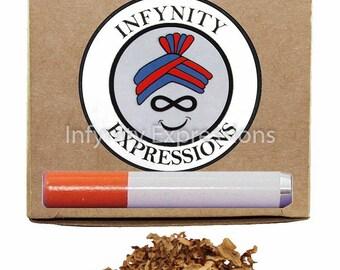 "Reusable Cigarette Holder / Bat - One Hitter Smoke Accessory - 2"""