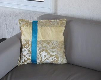 Cushion Vintage Revisited