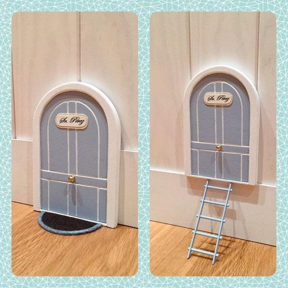 Art culos similares a puerta redona estilo ingl s del - Puerta ratoncito perez el corte ingles ...