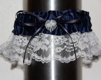 Wedding, Prom and Homecoming Garters