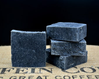 Jake's Shop Soap with pumice