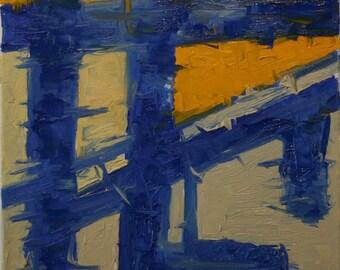 Construct Blue
