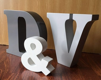 decorative letters wooden letters wall decor wood nursery letters playroom letter wedding letters teen letters baby gift letras decorativas